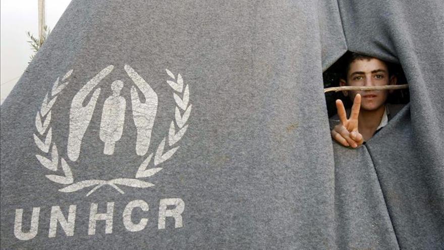 Kenia pacta con ACNUR la repatriación segura y voluntaria de los refugiados somalíes