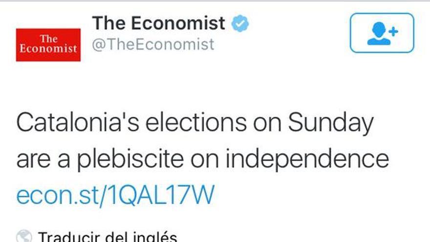 Buscando a Cataluña