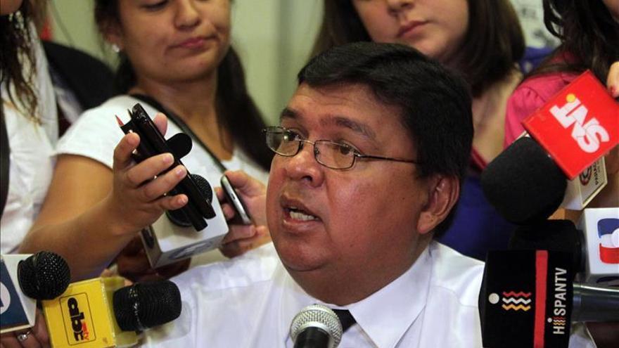 """Paraguay resalta la voluntad de combatir el terrorismo tras descabezar a la """"guerrilla"""""""