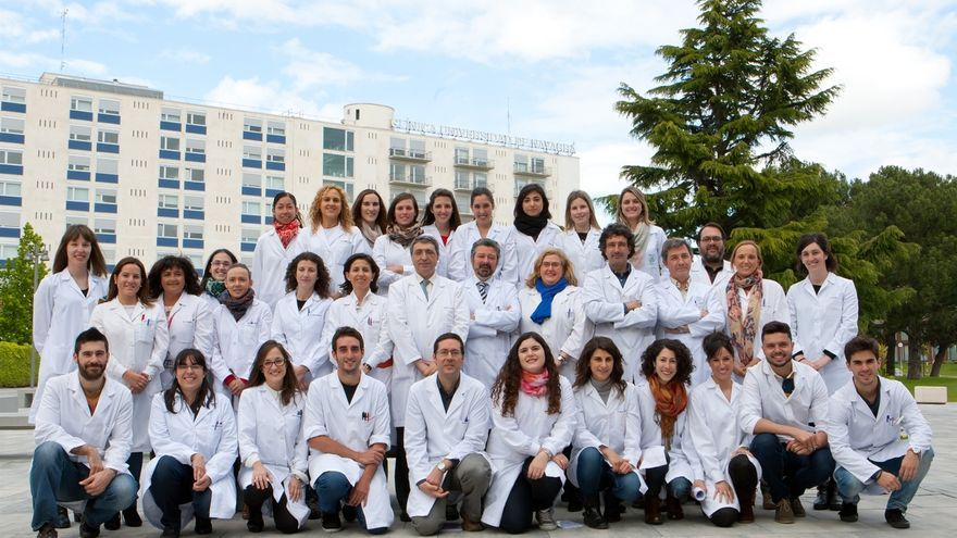 La Universidad de Navarra busca a 315 voluntarios para realizar un estudio mundial sobre prevención de diabetes tipo 2