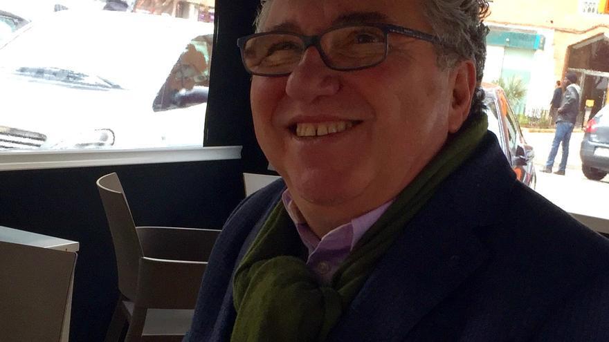 Eduardo Contreras, alcalde de Molina de Segura (PP) /MJA