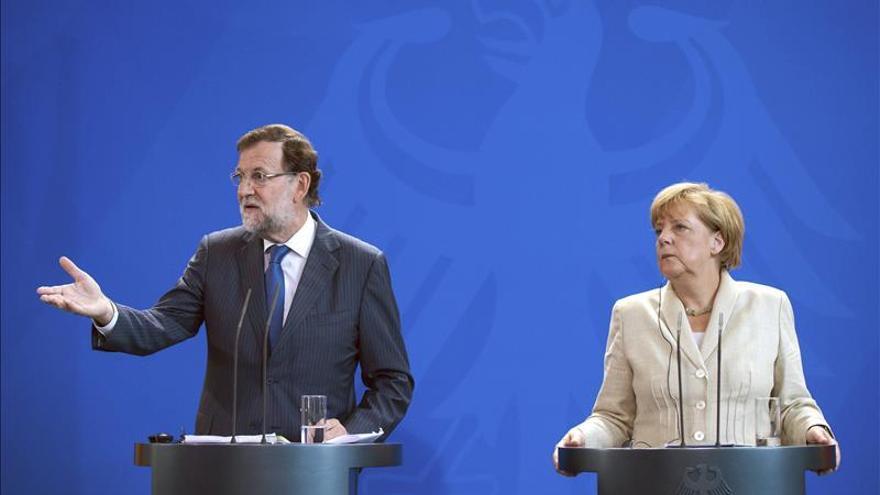 Berlín pide respeto a la Constitución española tras las elecciones catalanas