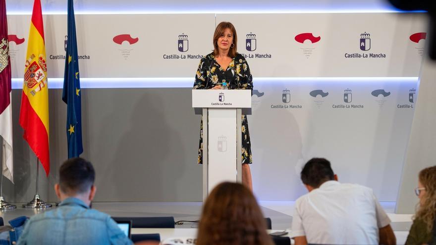 """CLM critica """"obstaculización"""" de un Gobierno progresista y sugiere cambio constitucional para que gobierne el más votado"""
