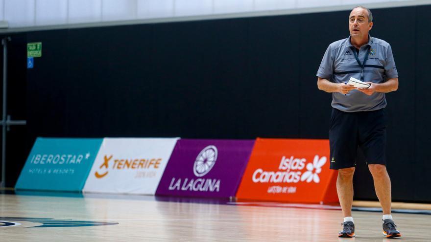 """Txus Vidorreta: """"El Zaragoza es una plantilla equilibrada y potente"""""""