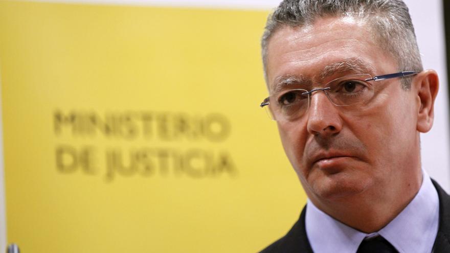 """Gallardón dice que el Gobierno acata la sentencia de Bolinaga les guste """"más o menos"""""""