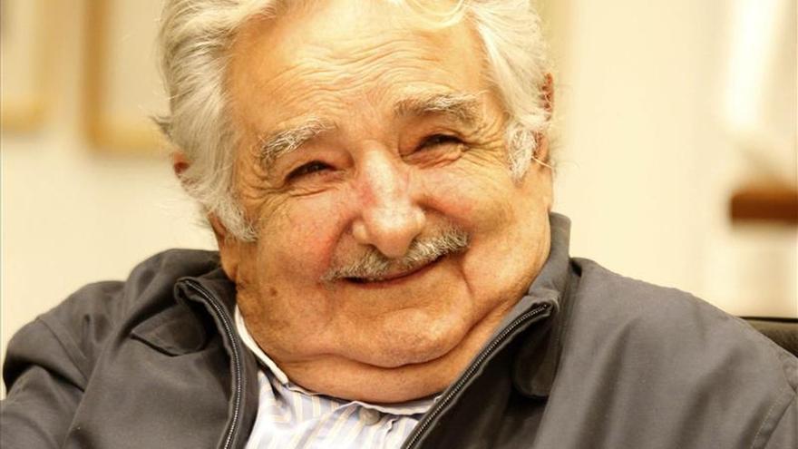 Mujica cree que por el desarrollo logrado en Uruguay los jóvenes ya no quieren irse