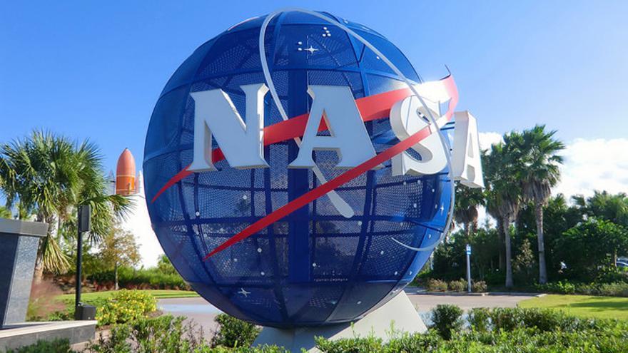 Kennedy Space Center en Cabo Cañaveral. Foto: Reinhard Link / Flickr