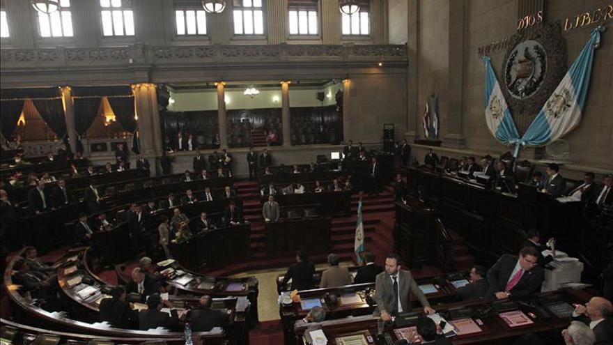 Dimite el ministro de Energía de Guatemala, investigado por corrupción