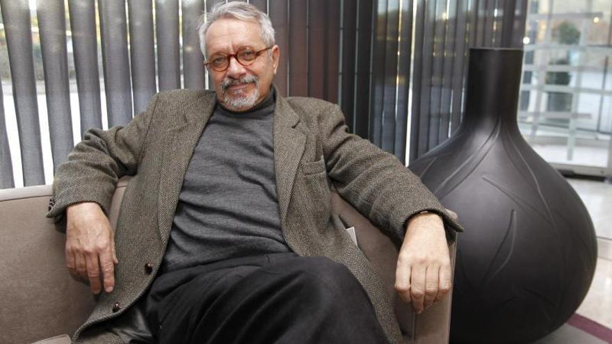"""Constantino Bértolo cree que """"los premios literarios son una forma de corrupción"""""""