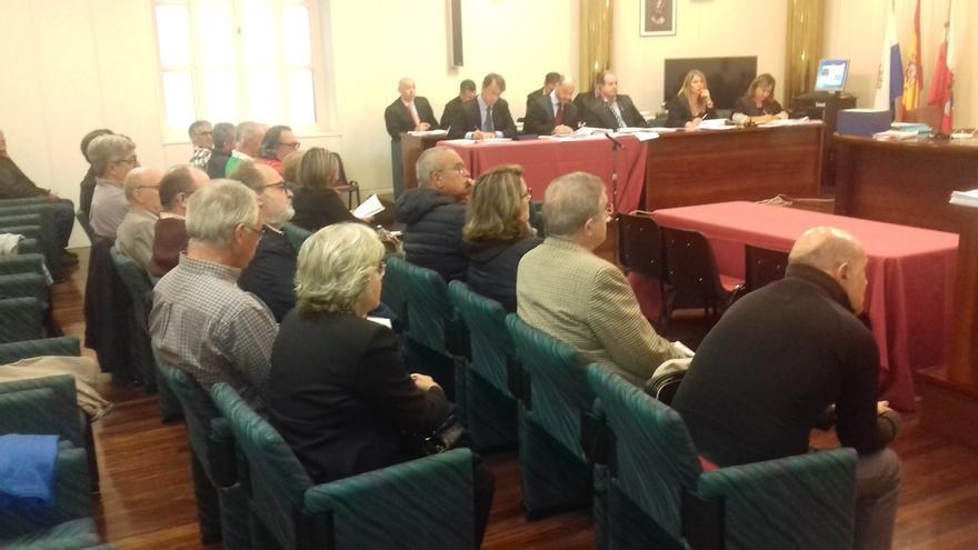 AMPL La jueza del caso Santa Catalina avala la instrucción de Acayro y deniega la petición generalizada de nulidad