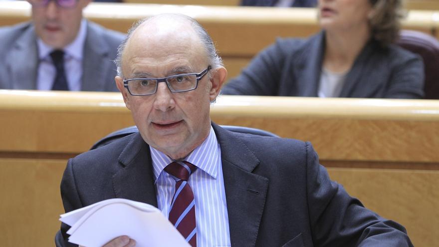 """Montoro dice a CiU que la reforma de la financiación se abordará """"muy pronto"""" tras las municipales y autonómicas"""