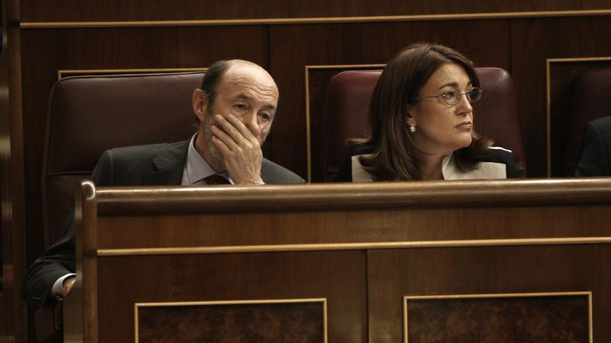 El PSOE se adelanta al Gobierno y lleva la próxima semana al Congreso una reforma del Tribunal de Cuentas