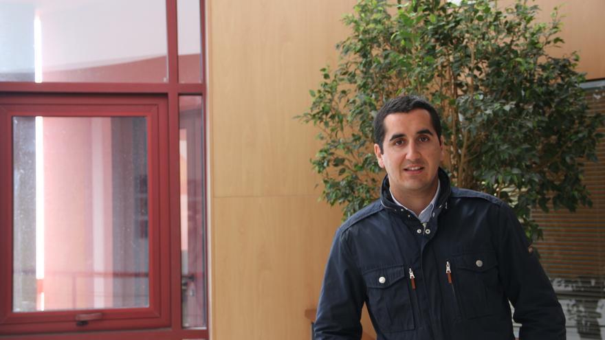 Borja Pérez.