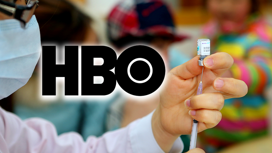 HBO prepara una serie sobre la búsqueda mundial de la vacuna contra el coronavirus