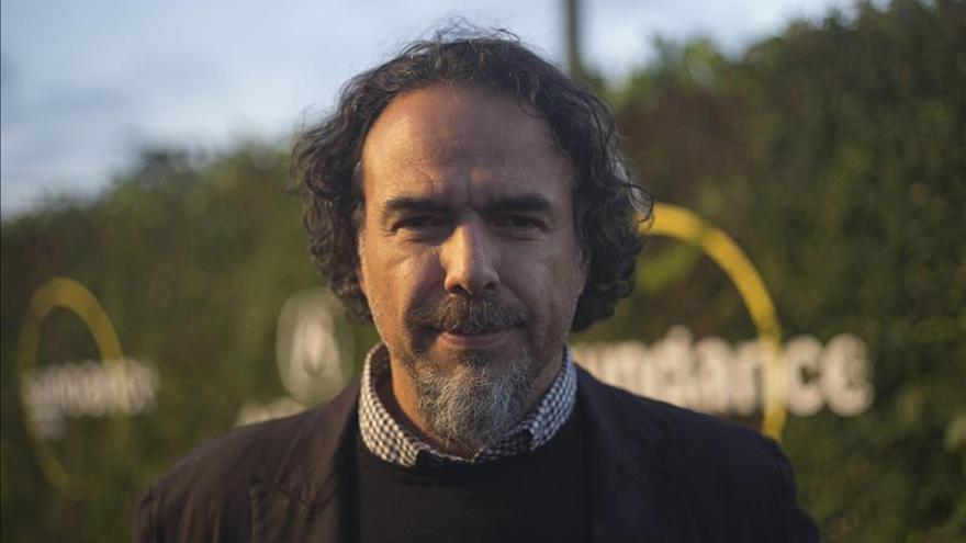 Iñárritu repite nominación como mejor director a los Globos de Oro