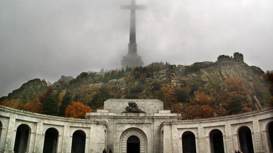 Patrimonio pide cuentas a los monjes del Valle de los Caídos para dar subvención