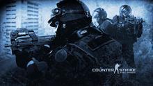 Counter Strike Golbal Offensive