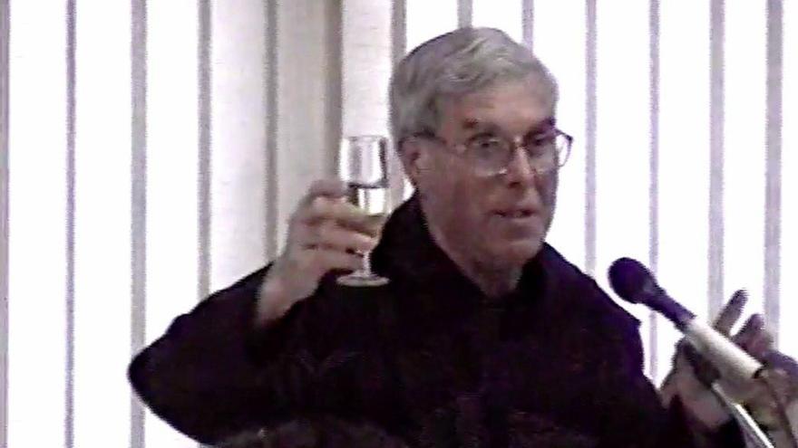 El monje Andreu Soler, fallecido en 2007, abusó de varios adolescentes, según ocho víctimas