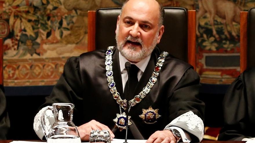 En Comú pregunta al Gobierno si mantiene su apuesta por Pérez de los Cobos para el Tribunal de DDHH tras sacar un cero