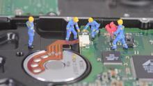 Reutilización de aparatos electrónicos y brechas digitales