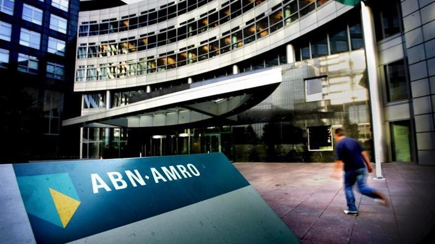 El banco holandés ABN Amro despedirá a 1.375 trabajadores en los próximos 4 años