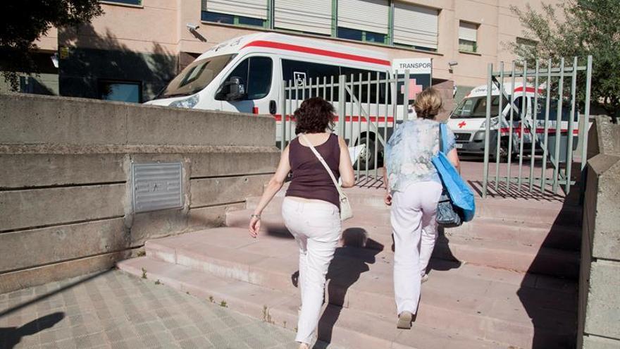 La madre de la supuesta hija de Salvador Dalí, sometida a pruebas de ADN