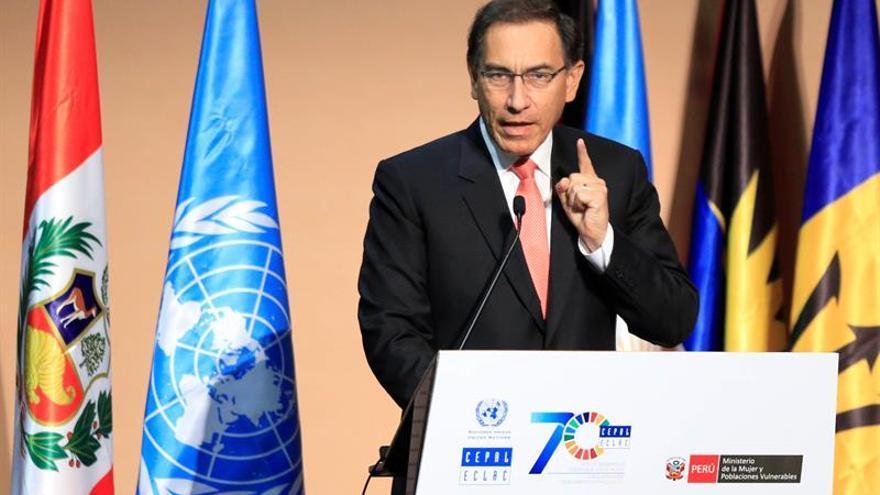 IRTP y RTVE firmarán acuerdo con miras a 200 años de la independencia de Perú