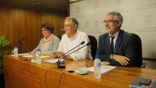 IU se abstendrá en el pleno para elegir presidente de Asturias