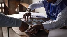 Linchan en las elecciones de RDC a un funcionario electoral y un policía