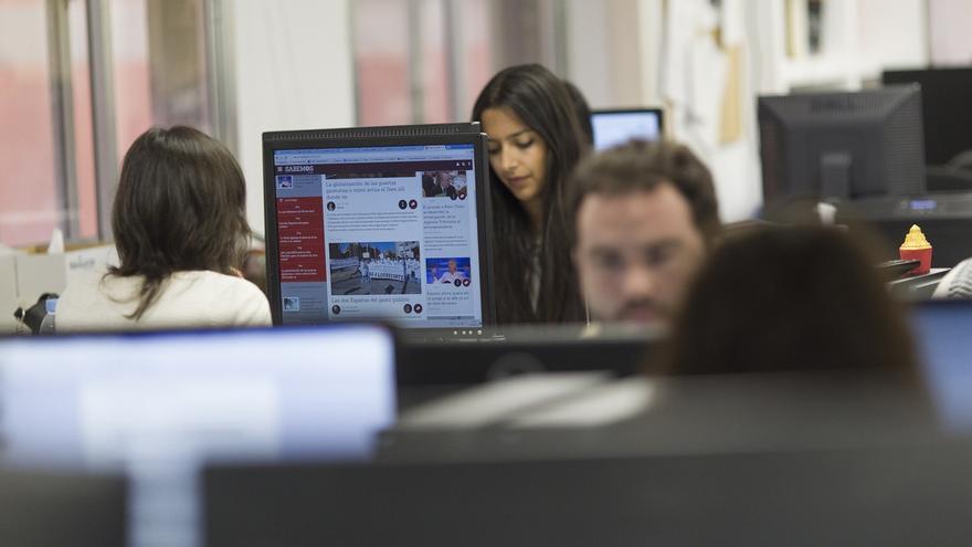 La cifra de desempleados crece en Euskadi en 4.000 personas en el tercer trimestre y la tasa de paro se sitúa en 11,56%