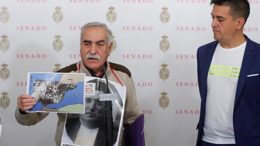 Compromís pide sacar a Franco del Valle de los Caídos y demoler el monumento