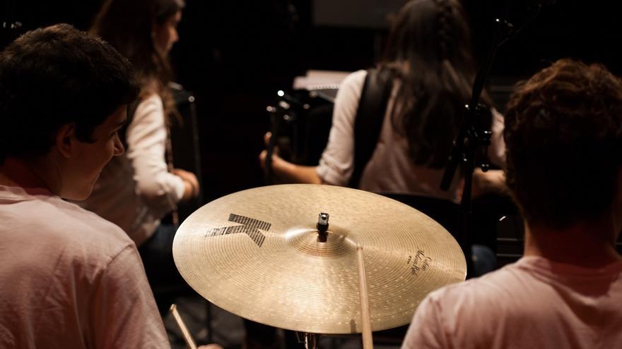 Alumnado y profesorado de la Escuela Municipal de Música de Bilbao ofrecen dos conciertos por Santa Cecilia