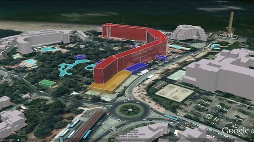 Vea las imágenes del proyecto de RIU #4