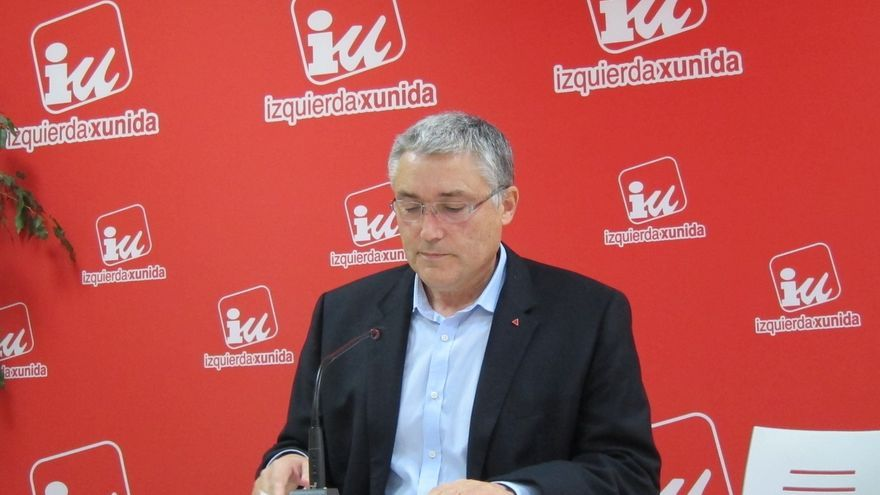 """IU de Asturias confía en que la salida de Tania Sánchez, """"crónica de una muerte anunciada"""", no tenga consecuencias"""