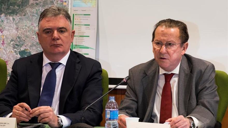 6.000 Efectivos componen el Plan Romero que velará por la seguridad en El Rocío