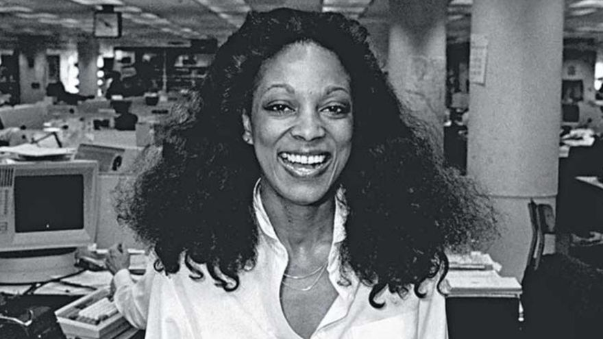 Janet Cooke, la periodista del Washington Post que impactó al mundo