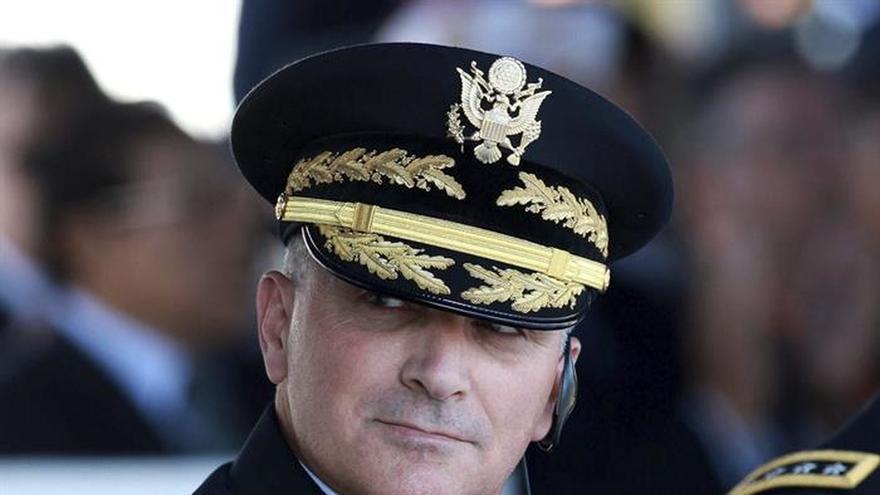 El nuevo comandante supremo de la OTAN, proclive a entregar armas a Ucrania