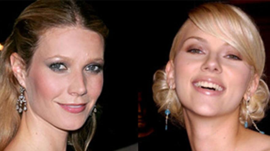 Scarlett Johansson planta al 'Hormiguero', pero llega otra estrella: Gwyneth Paltrow