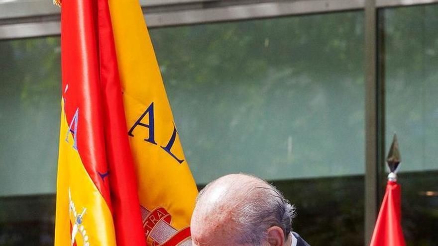 """F.Díaz pide que no prevalezca """"la ley de la selva"""" en el Toro de la Vega"""
