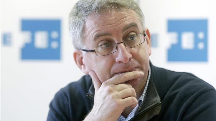 Ramon de Veciana será el candidato de UPyD a la Presidencia de la Generalitat