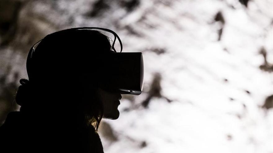 Las gafas de realidad virtual ayudan a pacientes con lesiones motoras a recuperar el movimiento