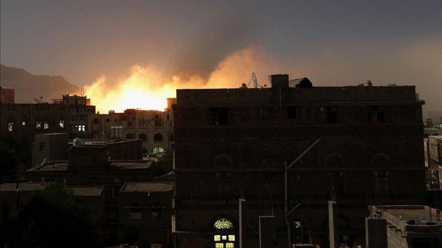 AI alerta de bombardeos contra escuelas en Yemen ordenados por Riad