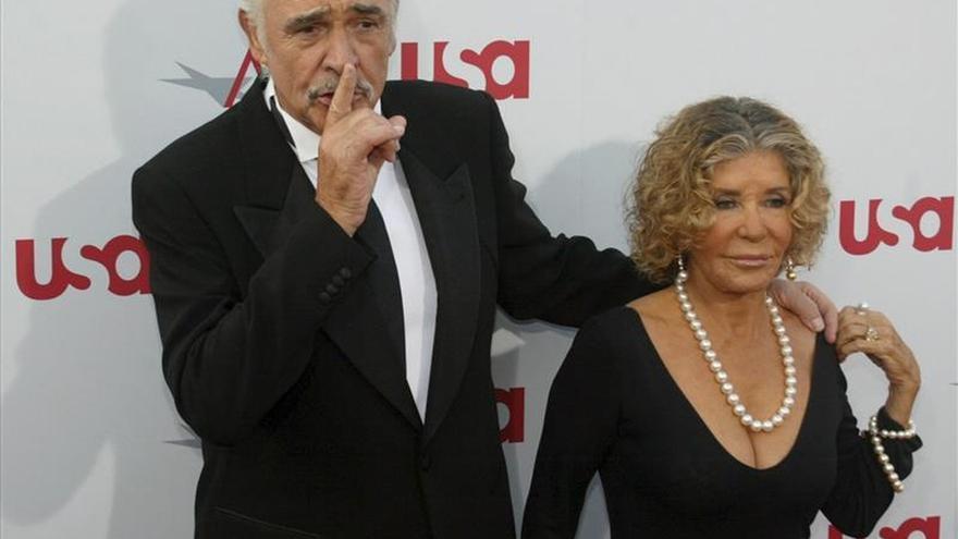 El Ayuntamiento de Marbella reclama a la mujer de Sean Connery dos millones de euros