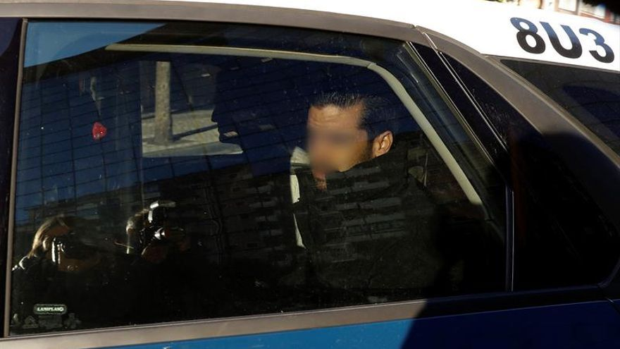 """Visto para sentencia el juicio contra """"La manada"""", que se declara """"inocente"""""""