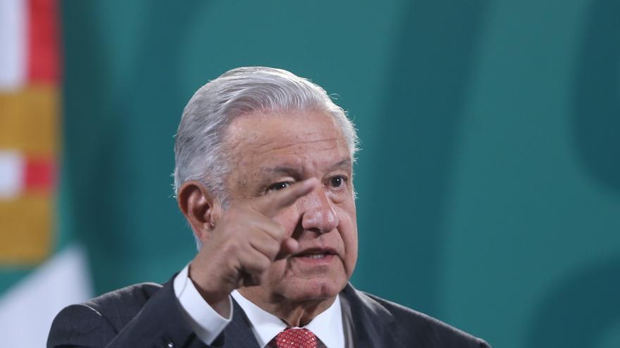 """""""Ya no se espía a nadie"""", asegura López Obrador tras escándalo de Pegasus"""
