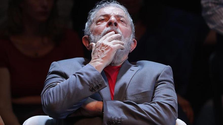 La Corte Suprema de Brasil conforma una mayoría para negar la libertad a Lula