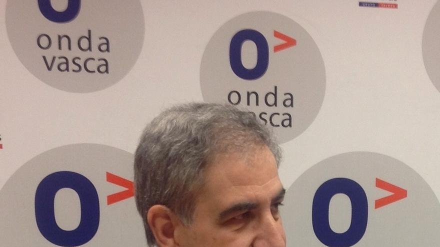 """Barreda (PP) denuncia que se pretenda """"obtener rédito político"""" y desgastar a Rajoy con su comparecencia en la AN"""