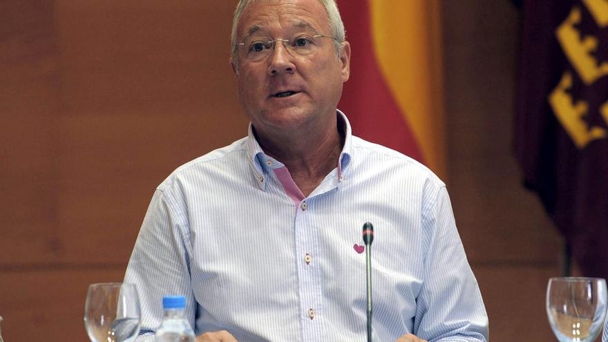 El Gobierno de Murcia asegura que en el tercer trimestre tendrá resultados favorables