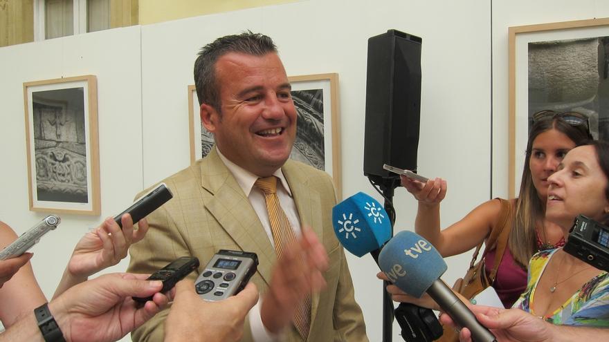 """Alcalde de Carboneras:""""No quiero pensar que esta prisa con el Algarrobico tiene ánimo de protagonismo político"""""""