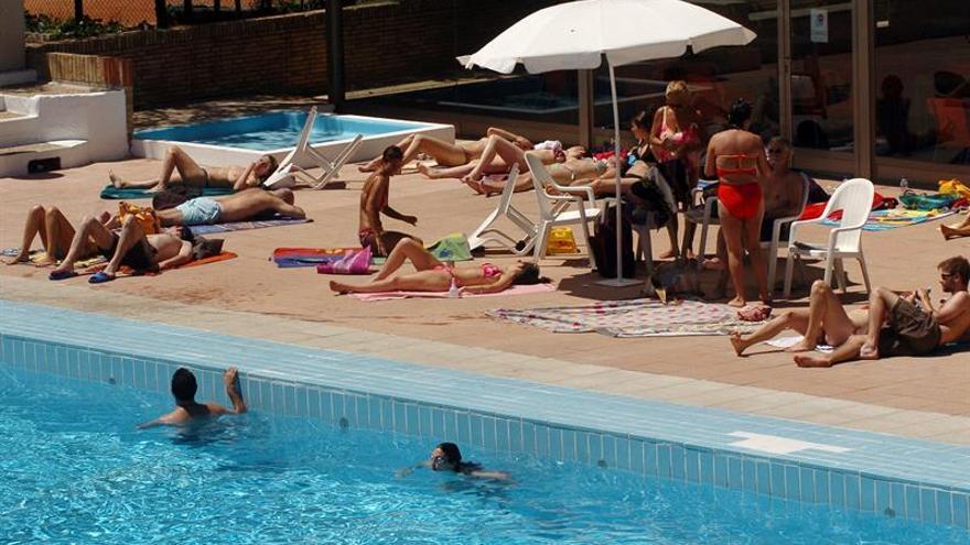 """Los socorristas avisan: los ahogamientos de niños son """"totalmente evitables"""""""